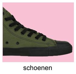 duurzame schoenen dames vegan