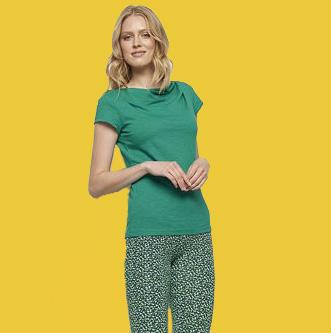 duurzame yoga kleding