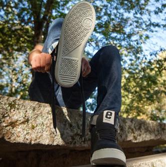 Ethletic heren schoenen