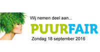 PuurFair Amsterdam 18 september 2016