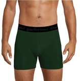 Bamboe boxershorts Rico (3-pack) – Army_