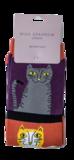 sokken met leuke katten prints