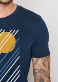 T-shirt greenbomb