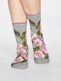sokken rozen