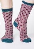 Thought hartjes sokken