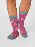 thought bamboe sokken bij Lotika