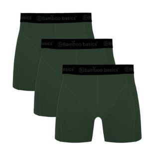 rico army green bamboo basics