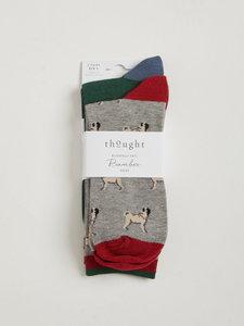 bamboe sokken pakket