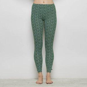 Legging Francoa green pea