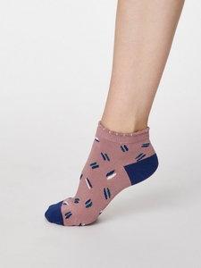 bamboe sokken thought