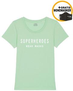t-shirt fairtrade