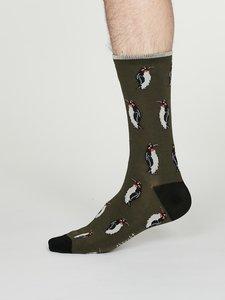 sokken met pinguïns