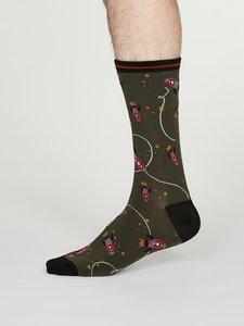 sokken ruimtevaart