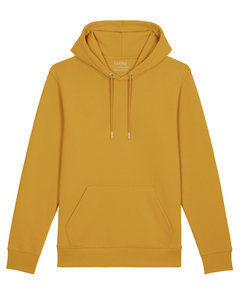 hoodie ochre