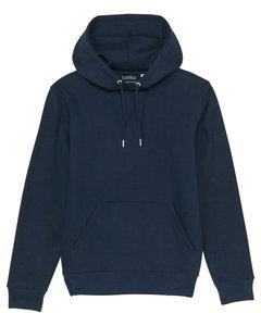 Lotika hoodie navy