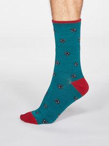 sokken met kikkers