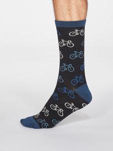 sokken met racefietsen