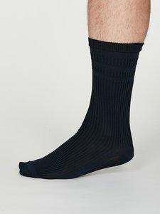 diabetes sokken blauw