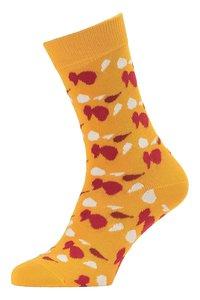 bio katoenen sokken dames