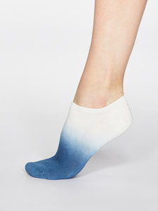 dip dye sokken