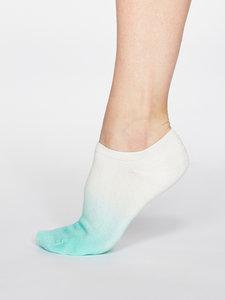 sokken dip dye