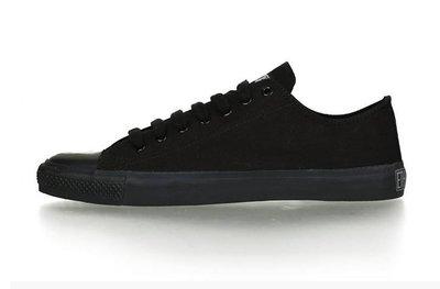 Ethletic zwarte sneaker