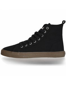 Ethletic Fair Sneaker Goto HI 18 Jet Black