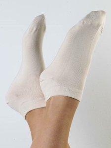 sneaker sokken nature;