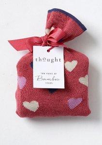 cadeauzakje valentijn