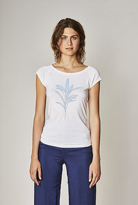 bamboe damesshirt