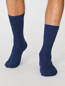 Blauwe Sokken hennep