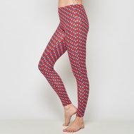 Legging-Meduna-rood