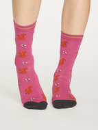 Bamboe-sokken-squirrel-violet