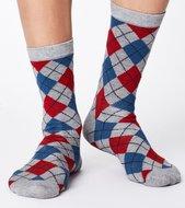 Bamboe-Kinnon-sokken-grijs