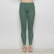 Legging-Francoa-green-pea