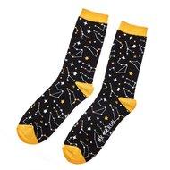 miss sparrow bamboe sokken