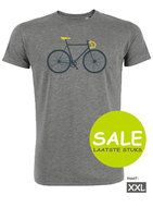 Sale-Duurzaam-fiets-T-shirt-heather-grey-maat-XXL-Bike-Two