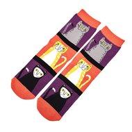 bamboe dames sokken
