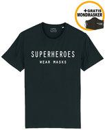 duurzaam heren t-shirt