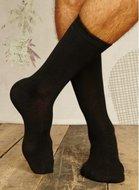 Bamboe-zwarte-sokken