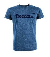 Freedom shirt GreenBomb
