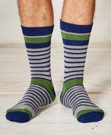 Bamboe-Gregor-gestreepte-sokken