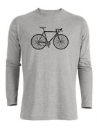 sale-Duurzaam-longsleeve-shirt-grijs-retro-laatste-in-maat-XL