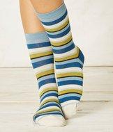 Bamboe-sokken-Khalo-blauw