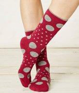 Bamboe-sokken-Paolini-rasberry