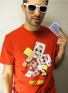 shirt kaartspel