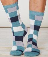 Bamboe-sokken-Anna-blauw