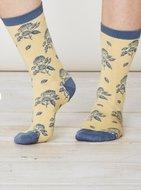 flora bamboe dames sokken duck eg