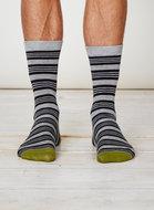 bamboe sokken bij Lotika