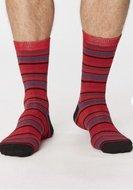 Bamboe-Kieran-rode-sokken